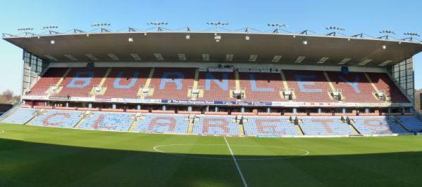 Trzy kluby polują na napastnika Burnley