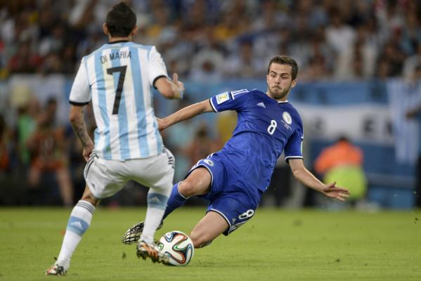 Real negocjuje transfer gwiazdy Romy