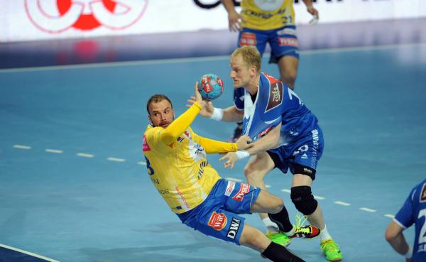 Liga Mistrzów: Vive Kielce lepsze od Vardaru Skopje