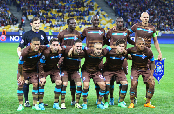 Liga portugalska: FC Porto wciąż jest niepokonane