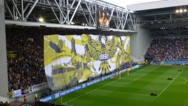 Eredivisie: Porażka drużyny Golli