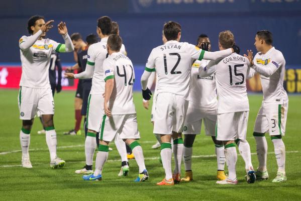 Dwunaste zwycięstwo Celtiku Glasgow w lidze