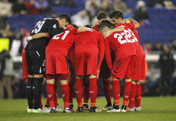 Skromne zwycięstwo Sevilli z Valencią