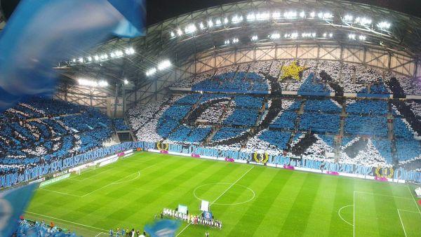 Ligue 1: Grad bramek w Marsylii