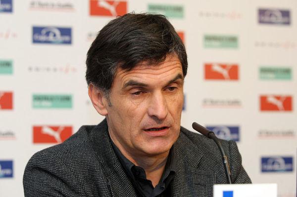 Trener Eibar: Brakowało nam osobowości w ataku