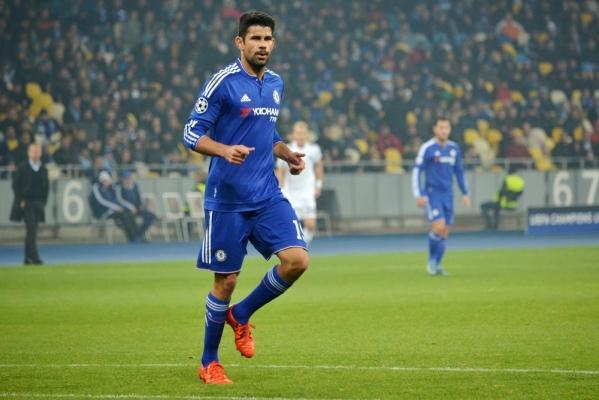 Jose Mourinho: Diego Costa był uprzywilejowany