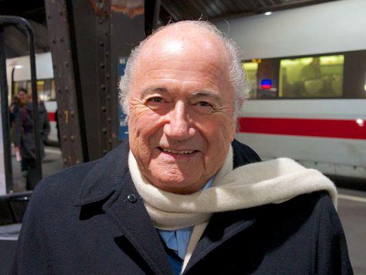 Blatter znajdzie pracę w radiu?