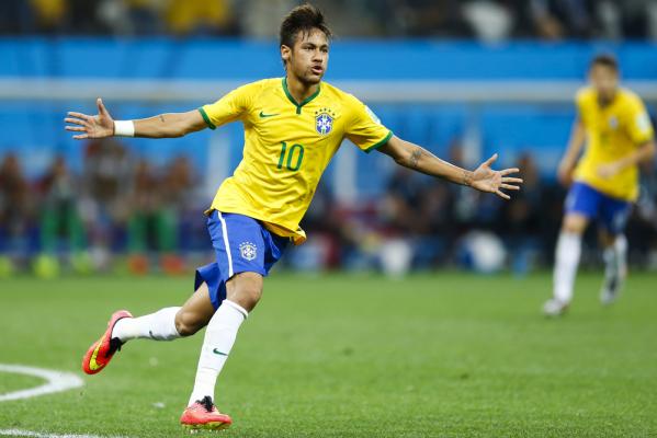 AS: Real nadal poluje na Neymara