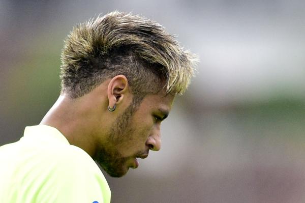 """""""Każdy kopnąłby Neymara"""" Barca chce śledztwa za te słowa"""