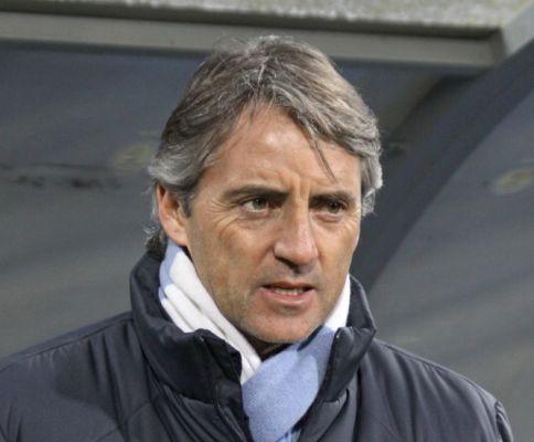 Mancini po porażce: Znakomity występ
