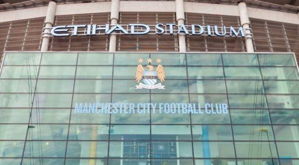 Chińczycy kupili 13% Manchesteru City