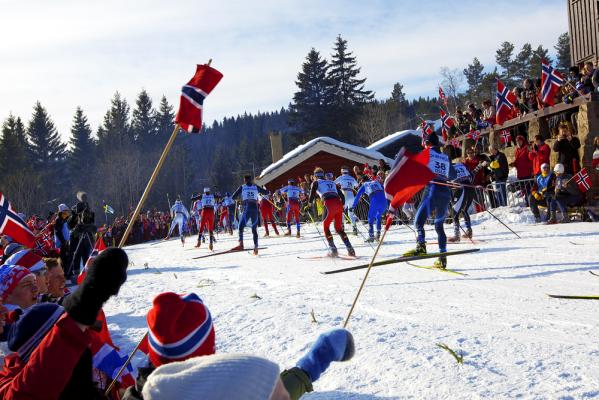 Norwedzy oszukują w Pucharze Świata?