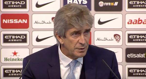 Manchester City nie odpuści Pucharu Ligi