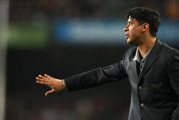 Rijkaard odrzucił ofertę Valencii