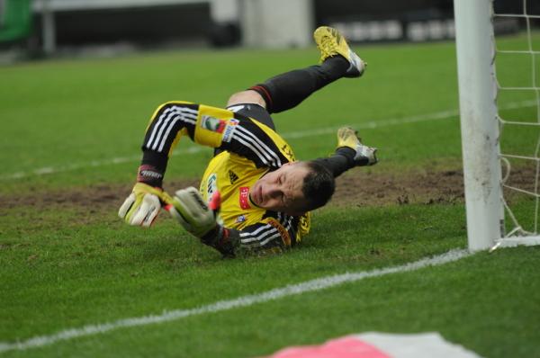 Skorupski w jedenastce kolejki Serie A
