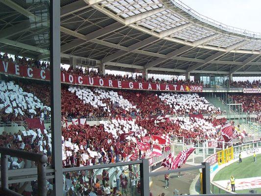 Wysokie zwycięstwo Torino, Glik na ławce