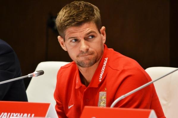Klopp: Dobrze jest mieć Gerrarda w szatni