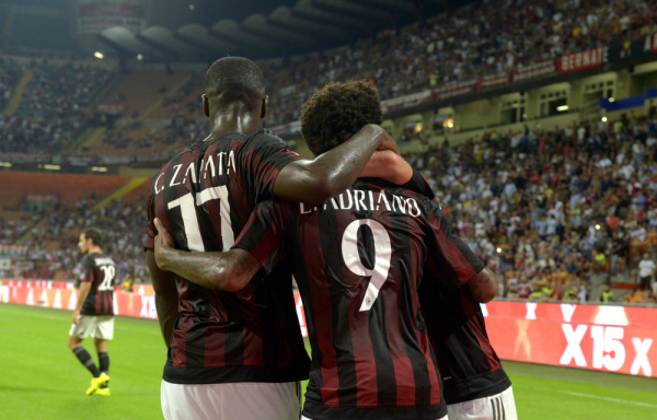 Puchar Włoch: AC Milan wygrał dopiero po dogrywce