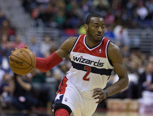 NBA: Niespodziewane zwycięstwo Wizards