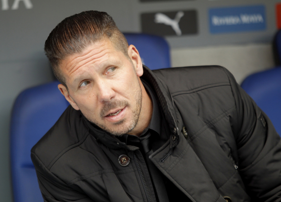Piłkarz Celty na liście życzeń Diego Simeone?