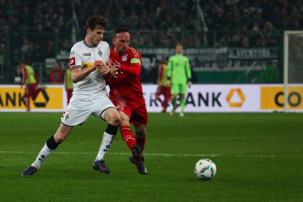 Nordtveit: Gra z Bayernem to zaszczyt