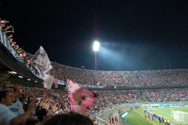 Trzecioligowiec wyeliminował Palermo