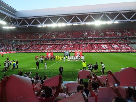 Minimalne zwycięstwo Lille z Saint-Ettienne