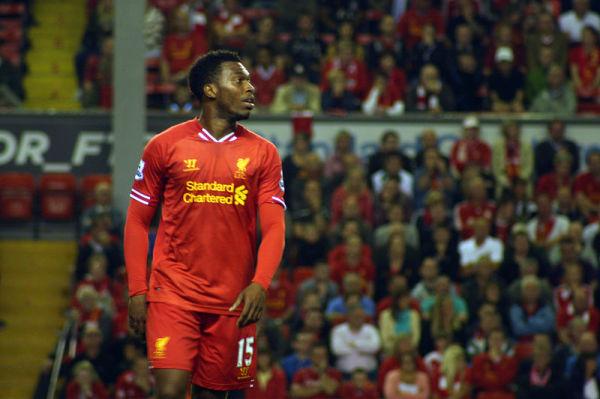 Liverpool rozbił Southampton, dwa gole Sturridge'a