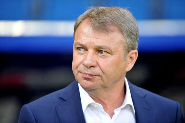 Pawłowski: Będziemy walczyć, ale przede wszystkim chcemy zdominować przeciwnika