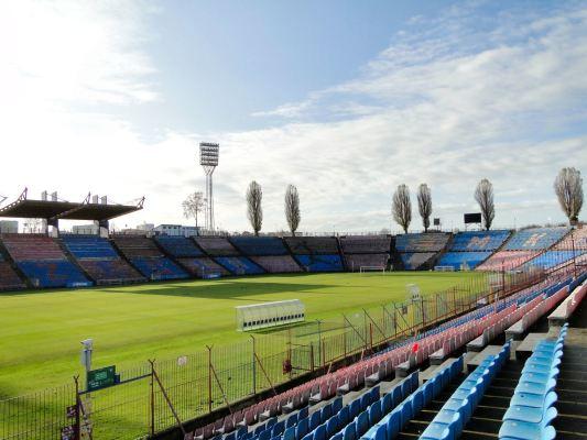 Pogoń wypożyczyła Gyurcso do Hajduka