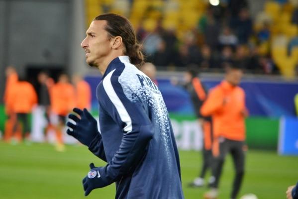 Raiola: Ibra chciałby zakończyć karierę w Napoli