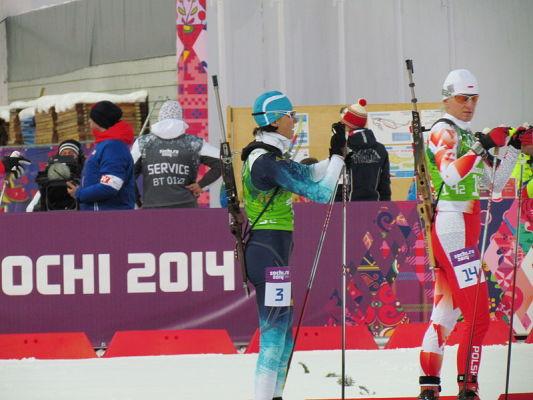 Biathlon: Wygrana Wierer, Polki daleko