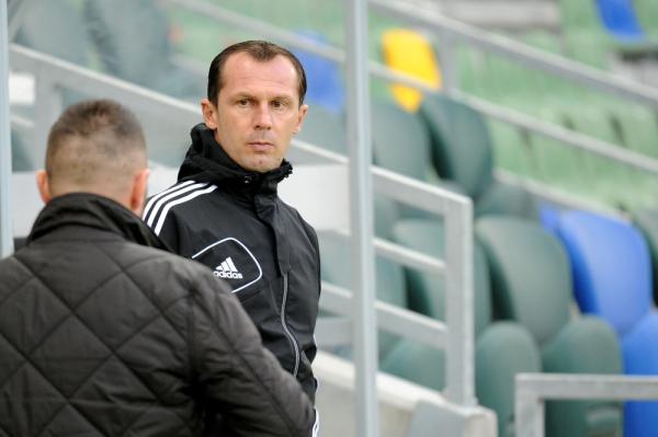 Latal: Dlaczego niby mamy nie wygrać z Cracovią?
