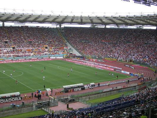 Do Indonezji nie wpuszczono pięciu graczy Romy