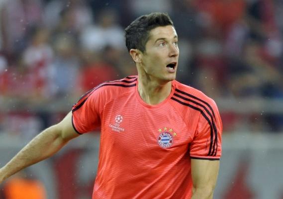 Bayern zmienia plany. Lewandowski apelował o to już wcześniej