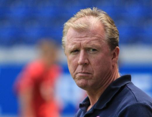 McClaren: Nikt w klubie nie jest zadowolony