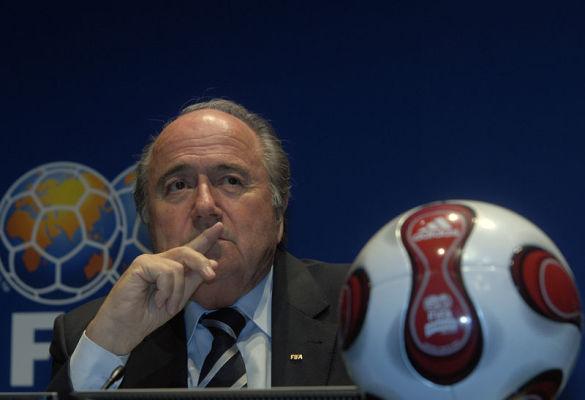 FIFA traci sponsorów