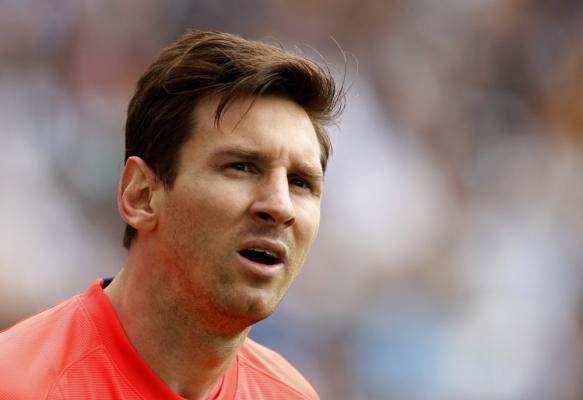 Xavi: Messi zasługuje na Złotą Piłkę