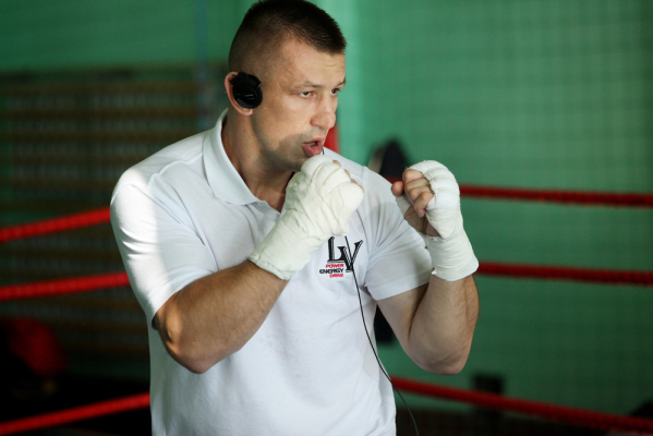 Adamek odrzucił ofertę walki o mistrzostwo świata
