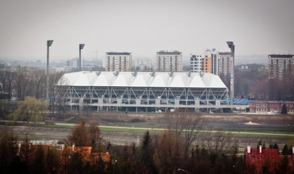 Memoriał Nazimka odbędzie się 2 kwietnia na stadionie Stali Rzeszów