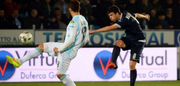 Serie B: 90 minut Tomasza Kupisza