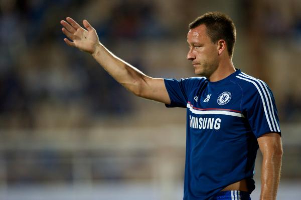 Terry: City dawało za mnie 29 mln funtów