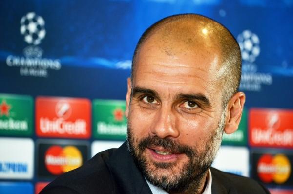 Guardiola: Real Madryt? Nie pasowałbym tam