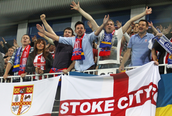 City gorsze od Stoke, czwarta porażka w lidze