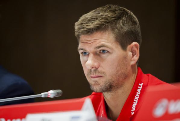 Gerrard: Liverpool jest w tej chwili najlepszy w lidze