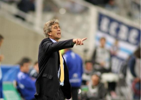 Pellegrini po porażce: Mamy tylko 13 piłkarzy