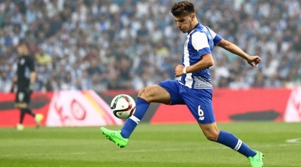 Czwarte z rzędu zwycięstwo Porto
