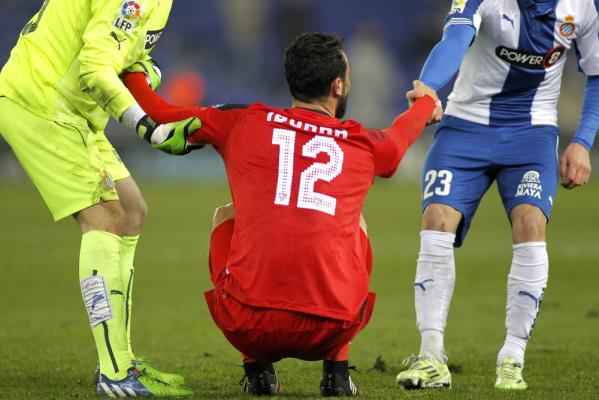 90 minut Krychowiaka, remis Sevilli z Deportivo