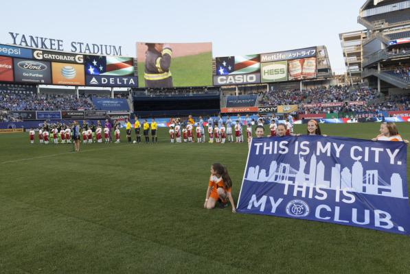 MLS będzie większa. 28 zespołów