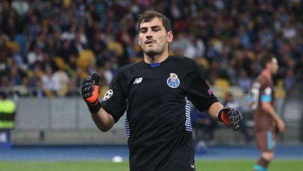 """Casillas wskazał najlepszych bramkarzy na świecie. """"Oni mają teraz bardzo dobry moment"""""""